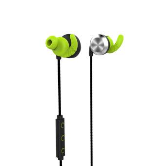 290351bf700 Morul U2 Wireless Headphone Waterproof IPX7 Bluetooth Headset Magnetic  Sweat Proof Earphone Stereo Sport Headphones