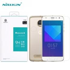 Nillkin Amazing H 0.3mm Anti-Explosion Tempered Glass Screen Protector For Motorola Moto Z2