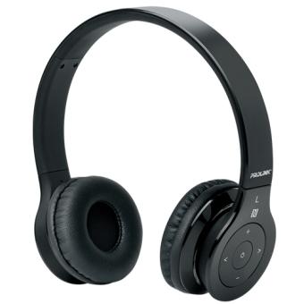 prolink phb6002e fervor tune bluetooth stereo headset black lazada ph. Black Bedroom Furniture Sets. Home Design Ideas