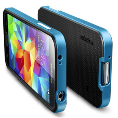 PHP 708. S5 With Brand Logo Dual Layer Neo Armor Case ...