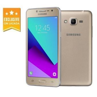 Fashion 2017 lazada - Samsung Galaxy J2 Prime 2017 8gb Gold Lazada Ph