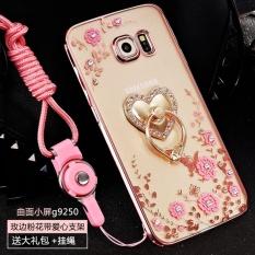 Secret Garden Diamond Tpu Back Case Cover For Oppo R7skt Cat Gold Source PHP 450 Secret