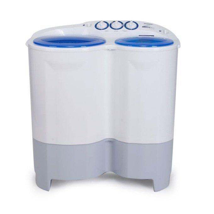 Westinghouse Laundry Sink : ... of White Westinghouse WWT-T120X 12kg Twin Tub Washing Machine (White