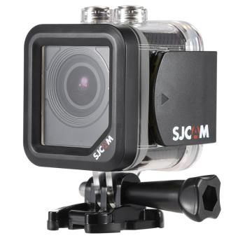 SJCAM M10 12MP Cube Mini Full HD Sport Action Camera (Silver)