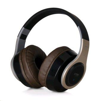 tdk wr780g bluetooth headset gold lazada ph. Black Bedroom Furniture Sets. Home Design Ideas