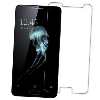 Tempered Glass Protector For Alcatel Flash Plus 2 Clear