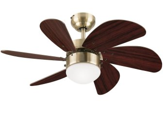 Westinghouse 30 Turbo Swirl Ceiling Fan 7824830 Lazada Ph