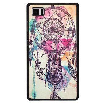 Y&M Fashion Dream Catcher Phone Case for BlackBerry Z10 (Black)