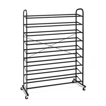 Ace Hardware 9-tier Shoe Rack