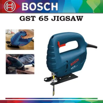 Gst 65 be