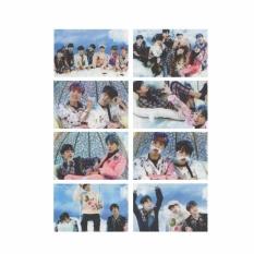 PHP 220. BTS Bangtan Boys WINGS TOUR Seoul Concert JUNGKOOK SUGA V JIMIN JHOPE JIN RAP MONSTER Album Photo Card K-POP Self Made Paper Cards ...
