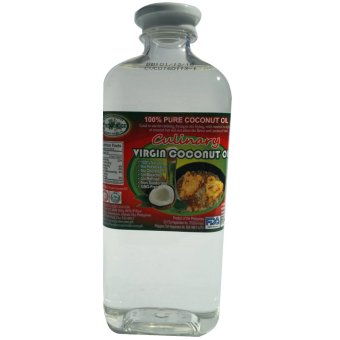 CocoWonder Culinary Virgin Coconut Oil 500ml