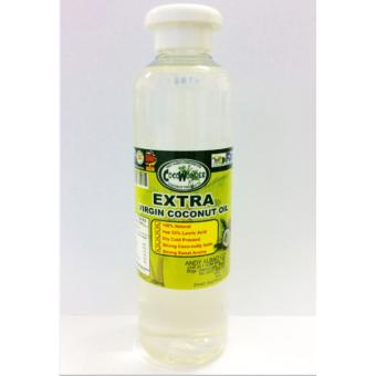 CocoWonder Extra Virgin Coconut Oil 250ml