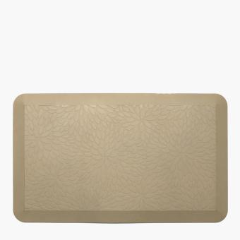 Comfort Co. Anti-fatigue Kitchen Mat 18x30in. (Camel)