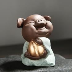 Tea pet sand pottery boutique clay tea playPHP347. PHP 365