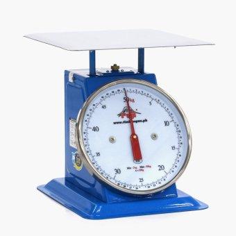 Fuji Mechanical Table Scale 50kg