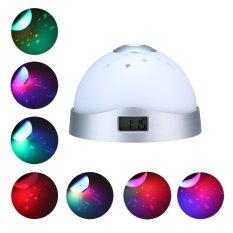 091cc34391e PHP 616 gaodian Digital LED Projector Alarm Clock ...