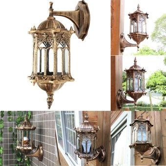 Outdoor Light Fixture Lazada Philippines
