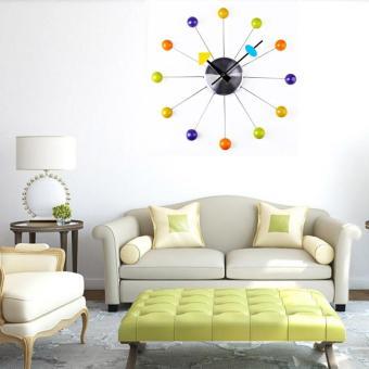 Aluminum Modern Clock For Sale Part 59