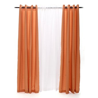 Durable Sheer Curtain for sale | Lazada Philippines