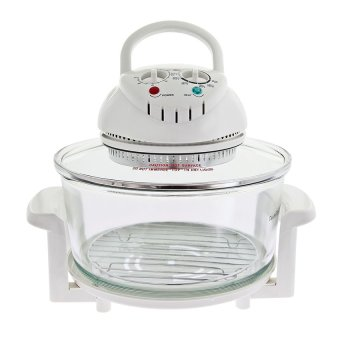 How to use your Halogen cooker