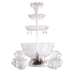Drinkware for sale servingware price list brands for Decor 5 5 litre drink fountain