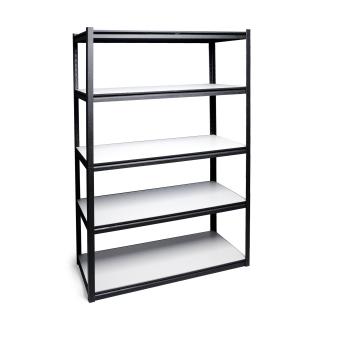 Modern Lifestyle 5-Layer Heavy Duty Shelf