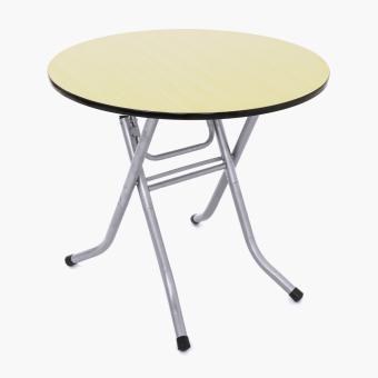 Modern Lifestyle Folding Round Table