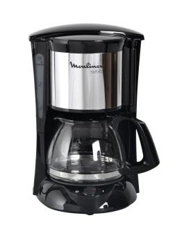 moulinex fg1518 0 6l mini subito coffee maker black. Black Bedroom Furniture Sets. Home Design Ideas