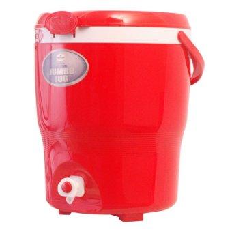 Orocan Jumbo Jug 12L (Red)