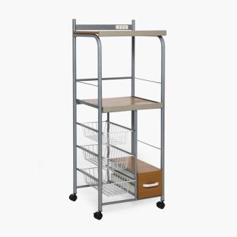 SM Home 3-tier Kitchen Organizer