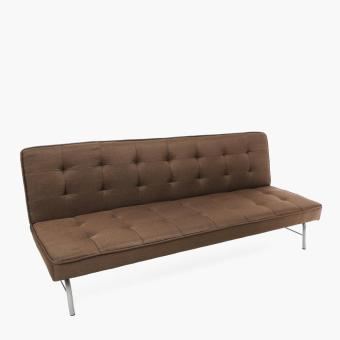 Sm Home Glenn Sofa Bed Brown Lazada Ph