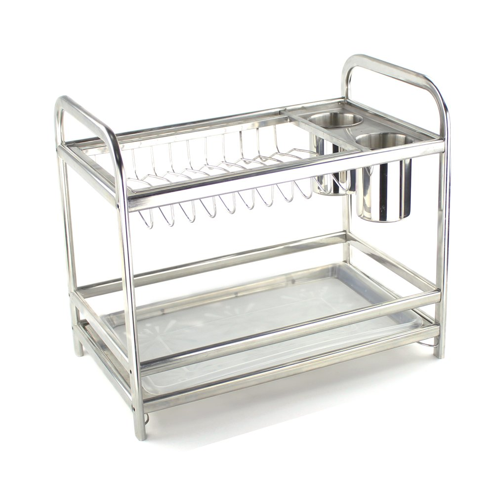Dish Rack For Kitchen Cabinet Dish Rack For Sale Sink Accessories Prices Brands In
