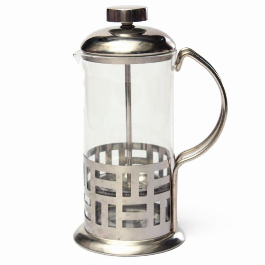 360DSC 1.5L Thicken Stainless Steel Thermo Jug Heat Kettle Vacuum Insulated Coffee Pot - Red ...