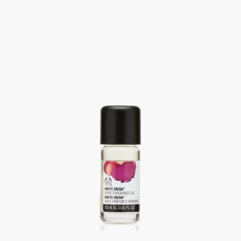 The Body Shop White Musk Home Fragrance Oil 10 mL
