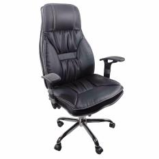 Unicorn Ergonomic Chair fice Chair with Arm rest and Gas Lift Black