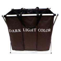 Laundry basket for sale laundry baskets price list brands review lazada philippines - Laundry basket lights darks colours ...