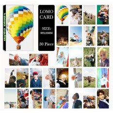 PHP 343. Youpop KPOP BTS Bangtan Boys Young Forever Part3 Photo Album LOMO Cards New Fashion Self Made Paper Card HD Photocard ...