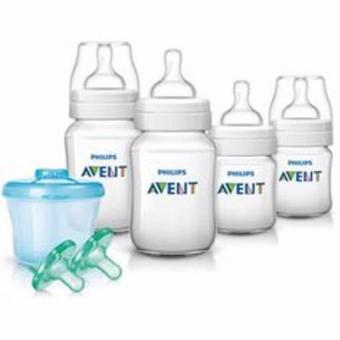 Avent Classic+ Infant Starter Gift Set (Value Set)
