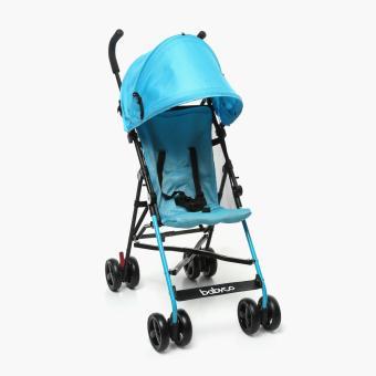 Baby Company Mesh Umbrella Stroller (Teal)