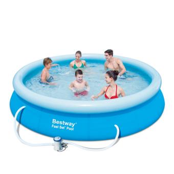 """Bestway Fast Pool Set 10' x 30"""""""