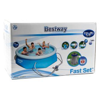 Bestway Fast Pool Set