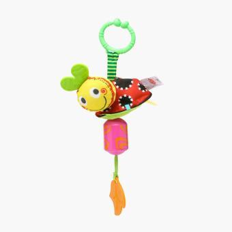Biba Toys Bizzy Bussy Ladybird Wind Chime