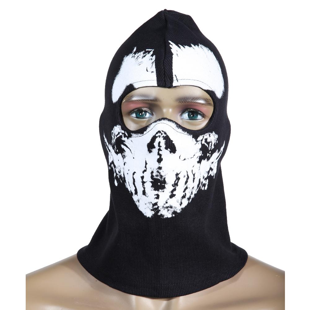 Cod Call Of Duty Ghost Recon Full Ski Face Mask Balaclava ...