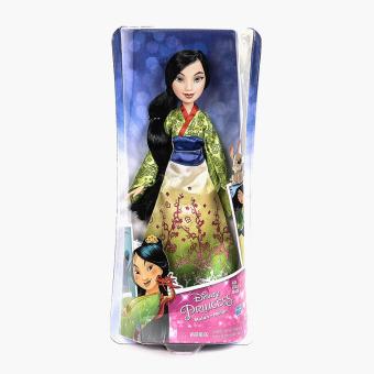 Disney Princess Classic Mulan Doll