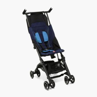 Goodbaby Pockit Stroller (Navy Blue)