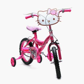 Hello Kitty Kids Bicycle 12in.