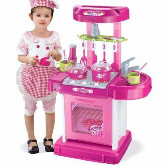Kitchen set toy lazada ph for Kitchen set lazada