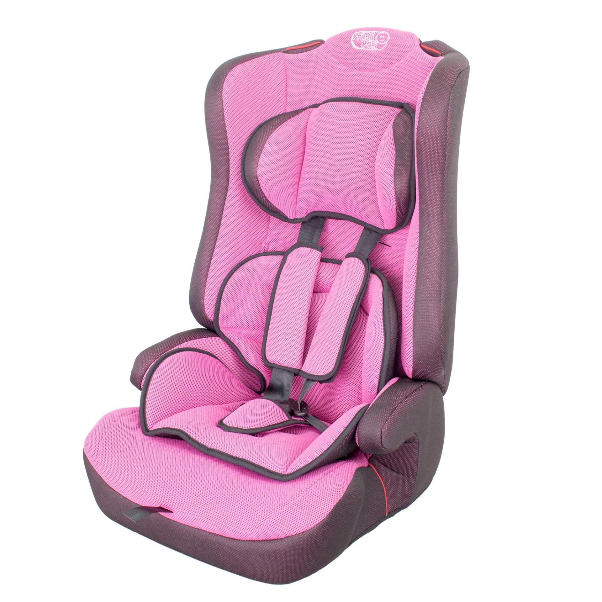 Rocking crib for sale philippines - Phoenixhub Elegant Designed Baby Car Seat Basket Carrier Primii Pasi Pink