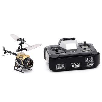 Silverlit 2.4G Spy Cam Nano Helicopters